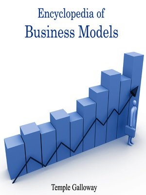 cover image of Encyclopedia of Business Models
