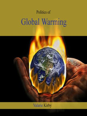 cover image of Politics of Global Warming