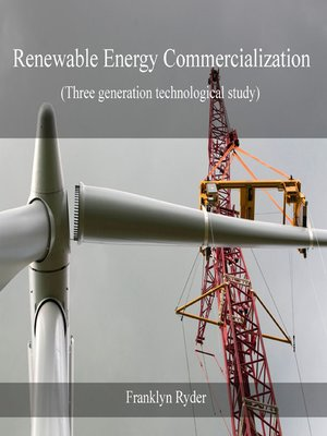 cover image of Renewable Energy Commercialization