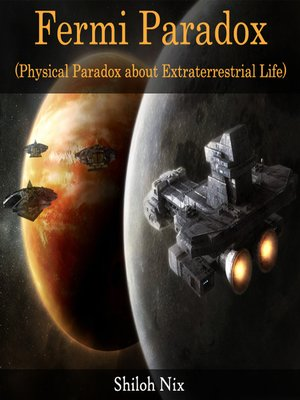 cover image of Fermi Paradox
