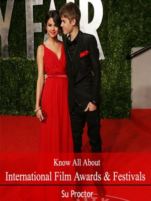 cover image of Know All About International Film Awards and Festivals