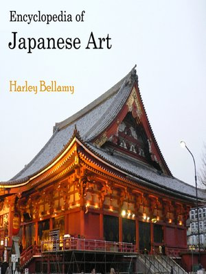 cover image of Encyclopedia of Japanese Art