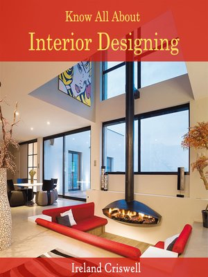 cover image of Know All About Interior Designing
