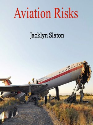 cover image of Aviation Risks