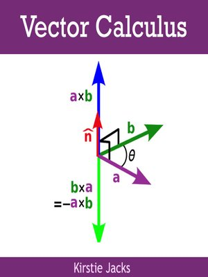 cover image of Vector Calculus