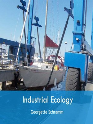 cover image of Industrial Ecology