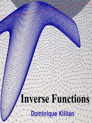 cover image of Inverse Functions