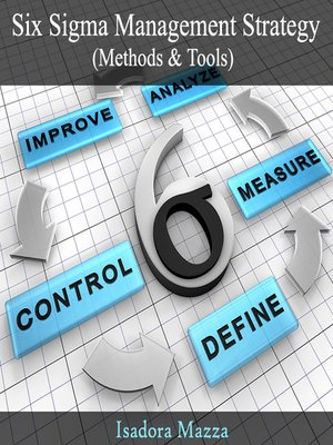 cover image of Six Sigma Management Strategy