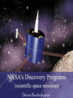 cover image of NASA's Discovery Programs
