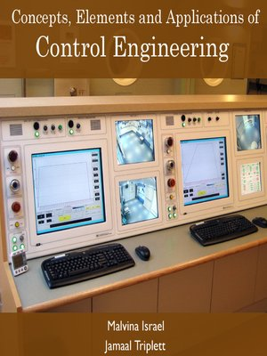 cover image of Concepts, Elements and Applications of Control Engineering