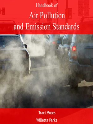 cover image of Handbook of Air Pollution and Emission Standards