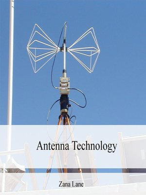 cover image of Antenna Technology