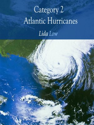 cover image of Category 2 Atlantic Hurricanes