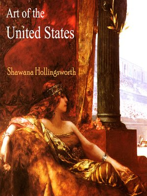 cover image of Art of the United States