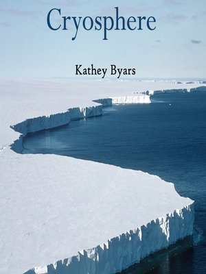 cover image of Cryosphere