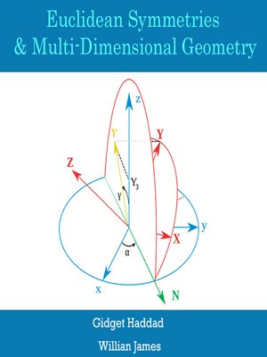 cover image of Euclidean Symmetries & Multi-Dimensional Geometry