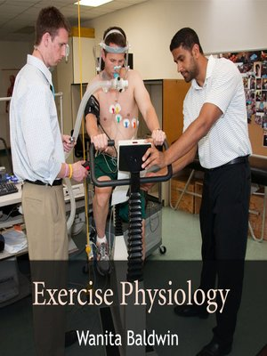 cover image of Exercise Physiology