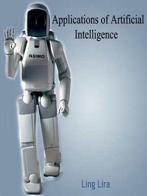 cover image of Applications of Artificial Intelligence