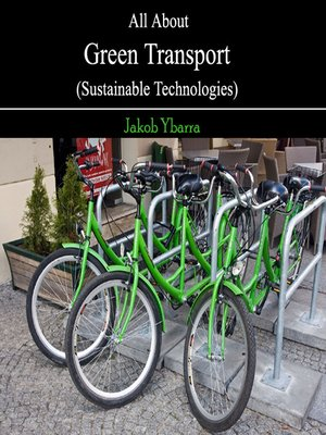 cover image of All About Green Transport