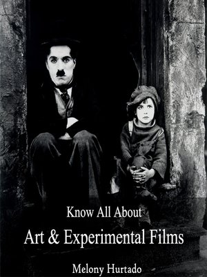 cover image of Know All About Art and Experimental Films