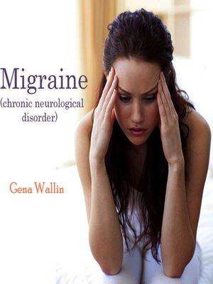 cover image of Migraine