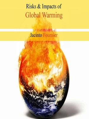 cover image of Risks and Impacts of Global Warming