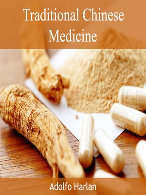 cover image of Traditional Chinese Medicine