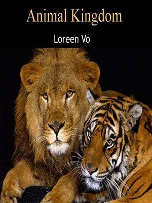 cover image of Animal Kingdom