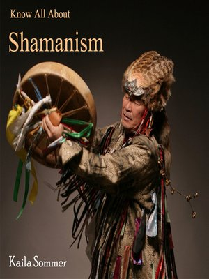 cover image of Know All About Shamanism