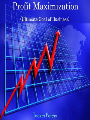 cover image of Profit Maximization