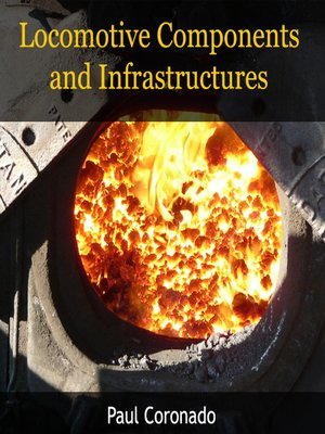 cover image of Locomotive Components and Infrastructures