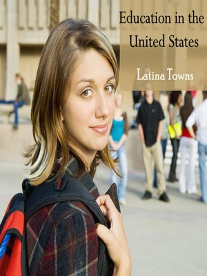 cover image of Education in the United States