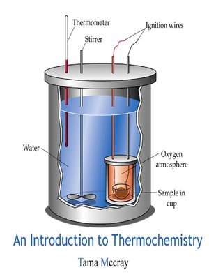 cover image of An Introduction to Thermochemistry