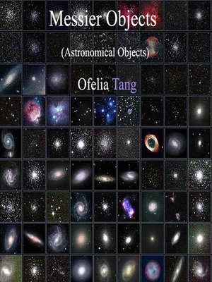 cover image of Messier Objects