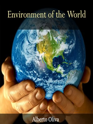 cover image of Environment of the World
