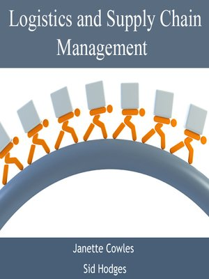 cover image of Logistics and Supply Chain Management