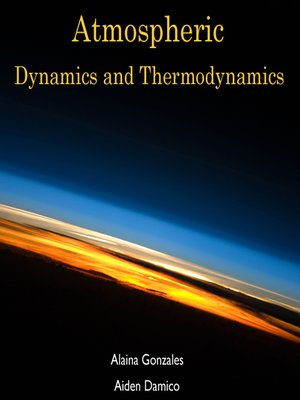 Free PDF Atmospheric Thermodynamics by Craig F. Bohren Bruce A. Albrecht