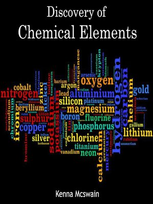 cover image of Discovery of Chemical Elements