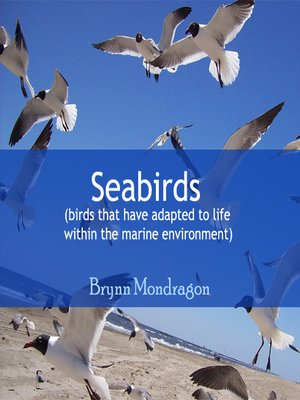 cover image of Seabirds