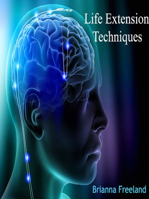 cover image of Life Extension Techniques