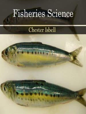 cover image of Fisheries Science