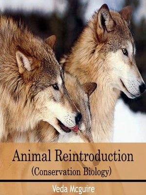 cover image of Animal Reintroduction