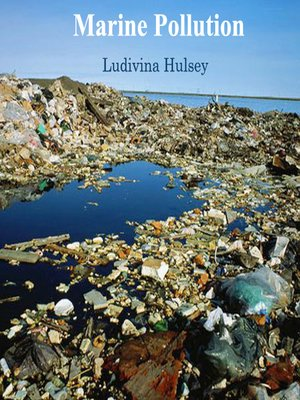 cover image of Marine Pollution