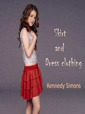 cover image of Skirt and Dress clothing