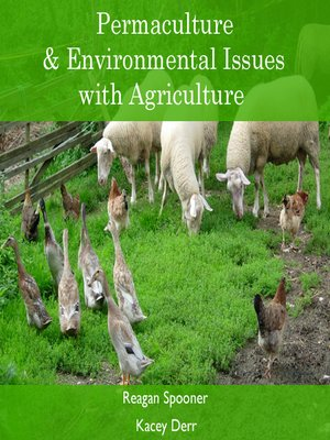 cover image of Permaculture & Environmental Issues with Agriculture