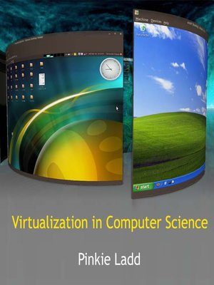 cover image of Virtualization in Computer Science