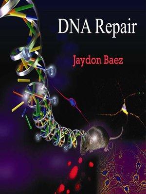cover image of DNA Repair