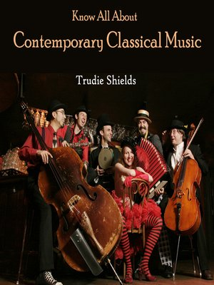 cover image of Know All About Contemporary Classical Music
