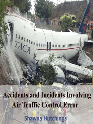 cover image of Accidents and Incidents Involving Air Traffic Control Error