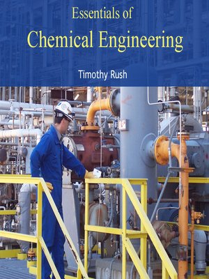 cover image of Essentials of Chemical Engineering